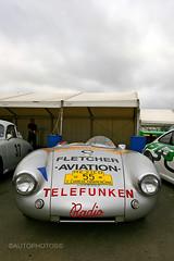 Porsche 550 RS Spyder - Phillip Island Classic 2007 -                             RL4D8333