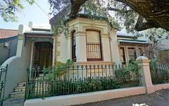 23 Holmwood St, Newtown NSW
