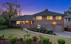 121 Eaton Road, West Pennant Hills NSW