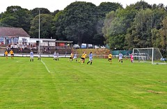 Photo of Goal for the Wolves
