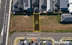 Lot 305, 34 Furber Street, The Ponds NSW