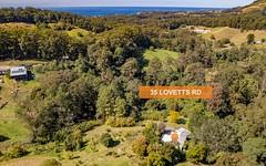 35 Lovetts Road, Korora NSW