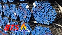 Thép ống đúc tại thành phố Hồ Chí Minh