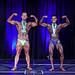 Bodybuilding Lightweight 2nd Hynes 1st Sarath