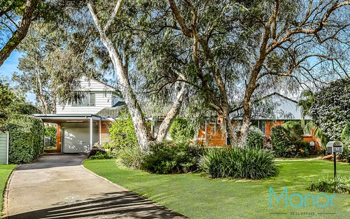 12 Key Ct, Baulkham Hills NSW 2153