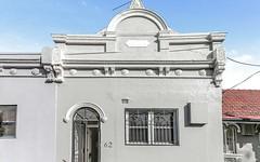 62 Margaret Street, Newtown NSW