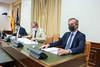 Antonio Gonzalez Terol en la Comisión de Defensa (27/9/21)