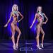 Bikini Masters 35+B 2nd Wiedenhoeft 1st Danielle