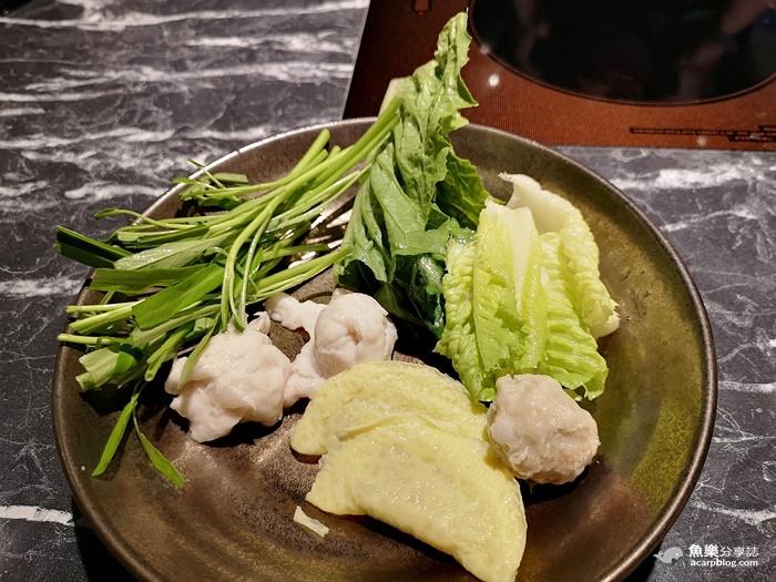 【台北萬華】這一鍋 台北西門町殿 Share More 吃到飽 @魚樂分享誌