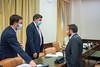 Jose Antonio Bermudez de Castro en la Comisión de Defensa (27/9/21)