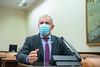 Juan Antonio Callejas en la Comisión de Defensa (27/9/21)