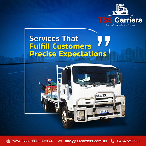Services That Fulfil Customer Precise Expectation