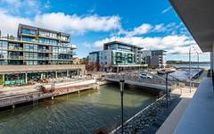 2/6 Trevillian Quay, Kingston ACT