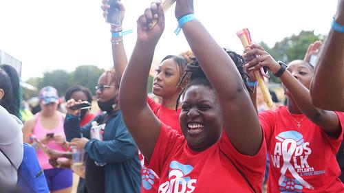 AIDS Walk Atlanta 2021