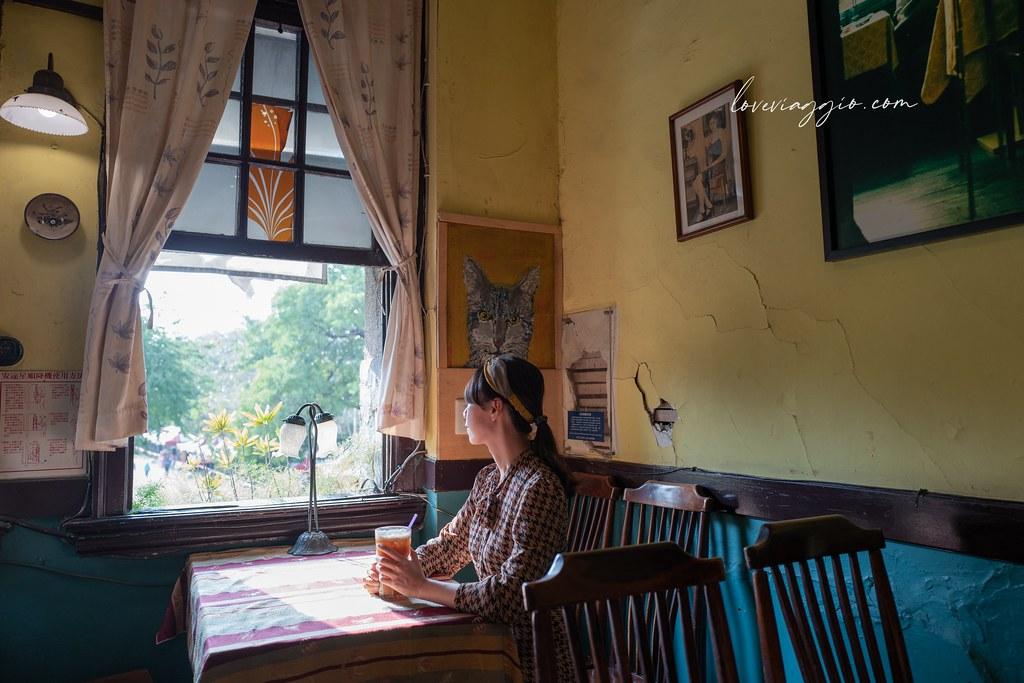 【台南 Tainan】中西區老派約會一日散步行程 旭峯號 窄門咖啡 阿霞飯店 @薇樂莉 Love Viaggio | 旅行.生活.攝影