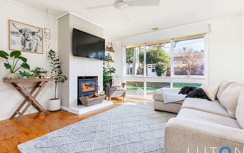33 Mirrool St, Duffy ACT 2611