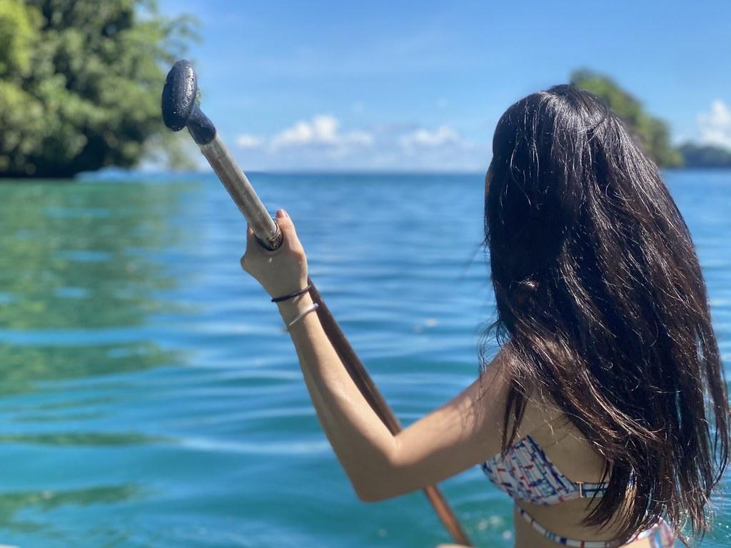 (KKday提供)全日場次的帛琉 SUP 人間天堂立槳體驗 (6)