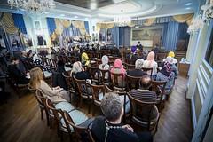 28 сентября 2021, В семинарии прошло общее собрание педагогического коллектива
