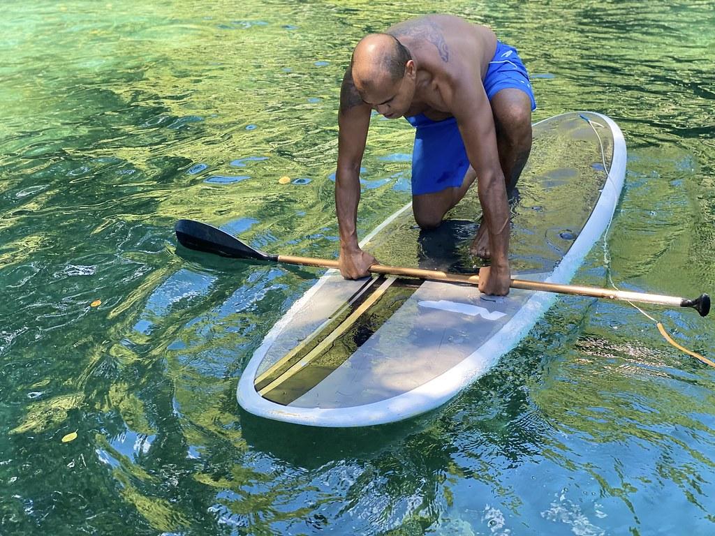 (KKday提供)全日場次的帛琉 SUP 人間天堂立槳體驗 (5)