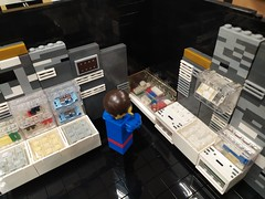 The History Collection @ LEGO House