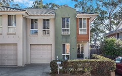 43 Treetop Circuit, Quakers Hill NSW