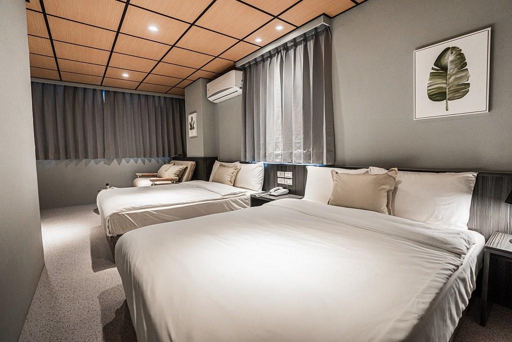 今年4月全新開幕 澎湖和寓旅店-可樂旅遊提供