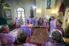 01 октября 2021, Священники Ставропольской епархии проходят курсы повышения квалификации