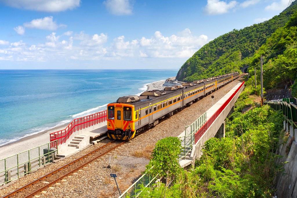 台東多良車站-可樂旅遊提供