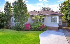 51 Fairburn Avenue, West Pennant Hills NSW
