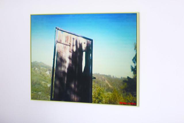 Door Augmented - Foto einer Installation via webcam mit einem Sony Ericson 810i: IMG_1737korr