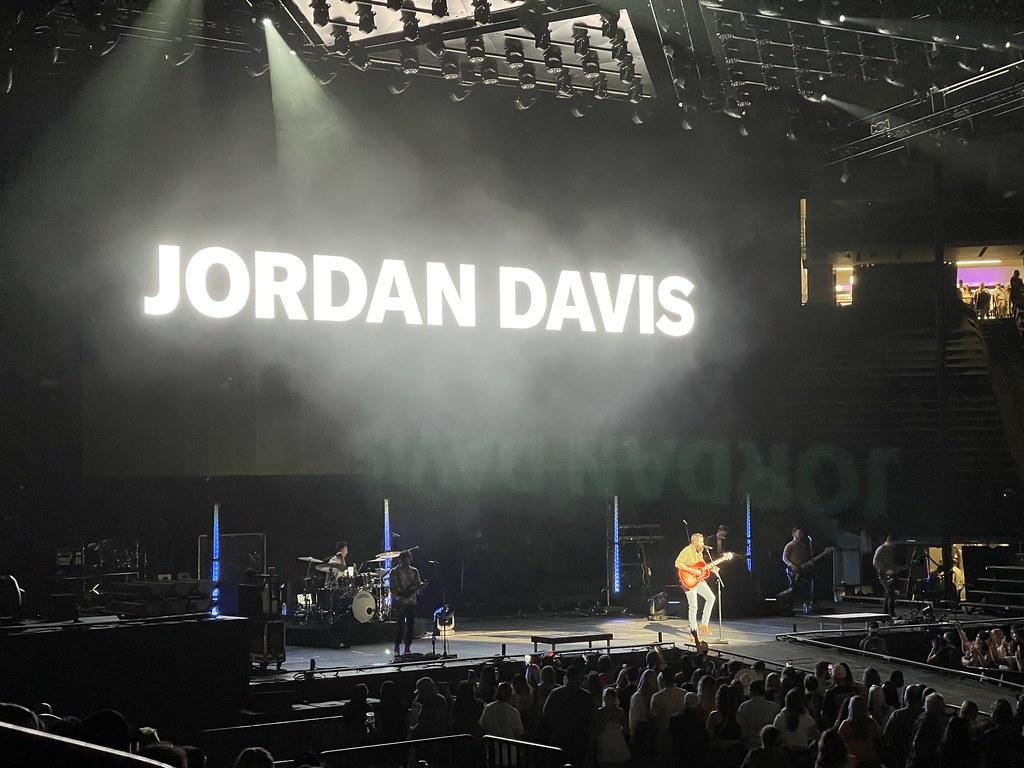 Jordan Davis images
