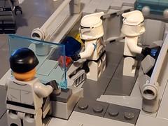 [SW The Jedi Mercenary] Chapter 1 Remake - Sneak Peek