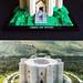 Castel del Monte_comparison