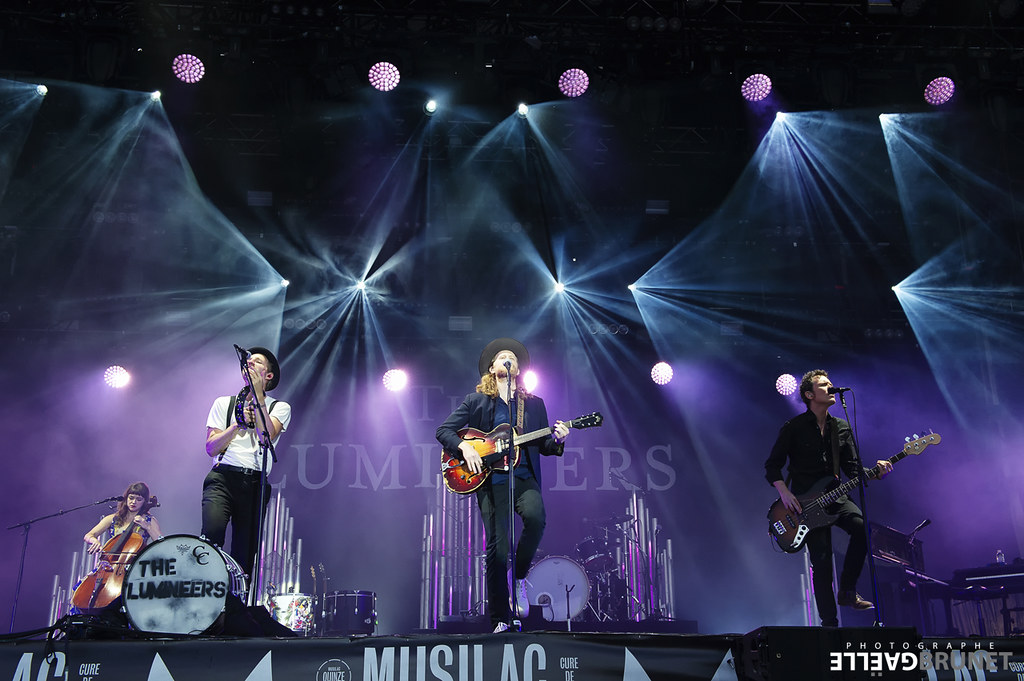 The Lumineers images