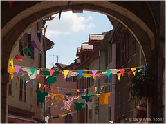 La Porte Sainte