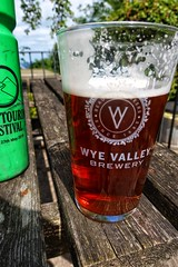 Wye Valley Ale
