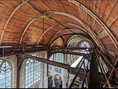 De Grote Kerk in Alkmaar