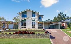 14 Mozart Place, Cranebrook NSW