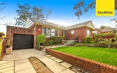 7 Wishart Street, Eastwood NSW