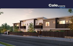 Lot 19/9-19 Second Avenue, Eastwood NSW