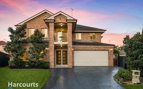 5 Hope Pl, Beaumont Hills NSW 2155