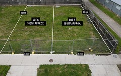 Lot 6 & 7, 5-9 Donaghy Street, Geelong West VIC