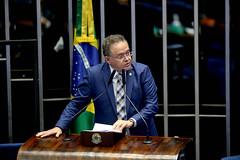 05-10-21 Senador Roberto Rocha faz pronunciamento em sessão  plenária do SF  - Foto Gerdan Wesley    (49)