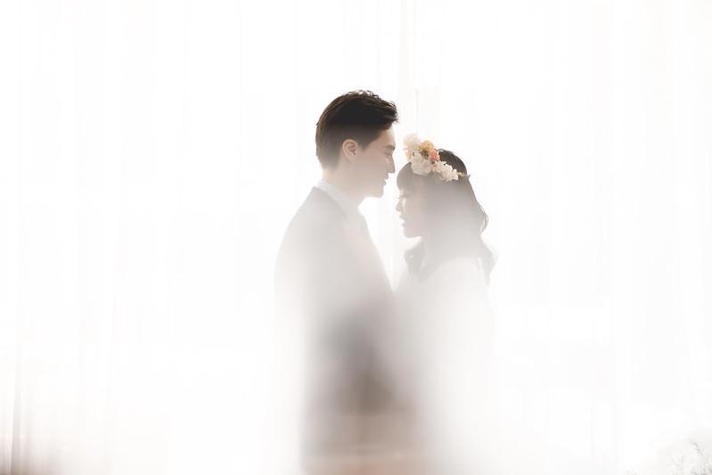 [自助婚紗] Jerry & Irene 輕婚紗棚拍 寵物婚紗 @ KSPACE| #婚攝楊康