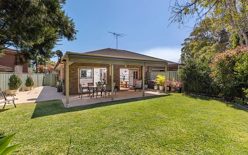 5b/1 Hews Pde, Belrose NSW 2085