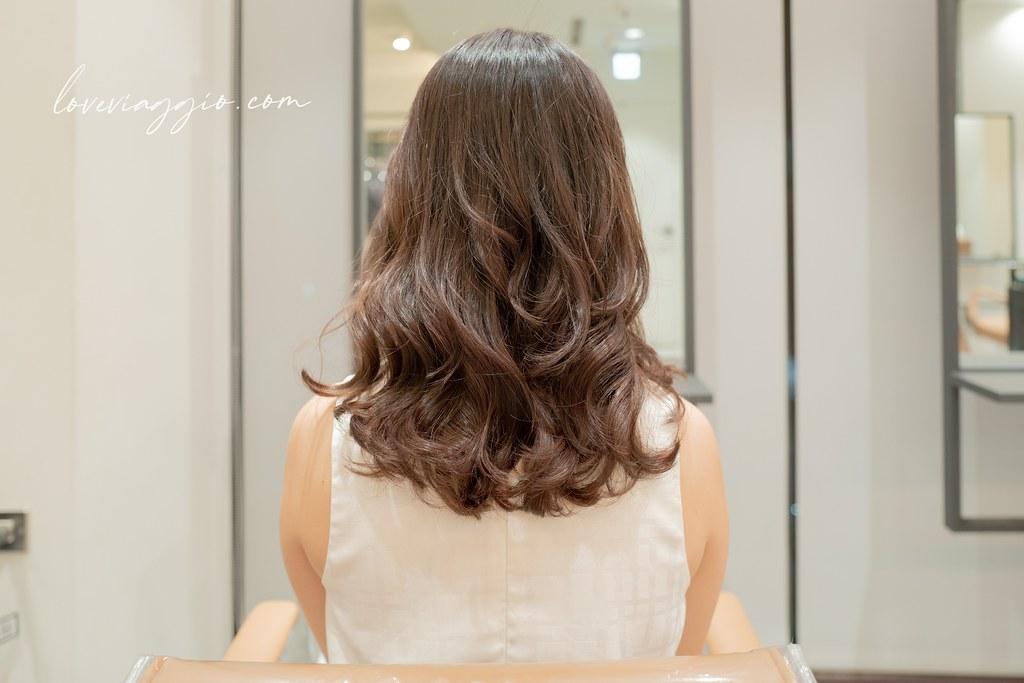 【高雄】三多商圈分亻美髮沙龍Duty Salon 燙出自然好整理的大捲髮 @薇樂莉 Love Viaggio   旅行.生活.攝影