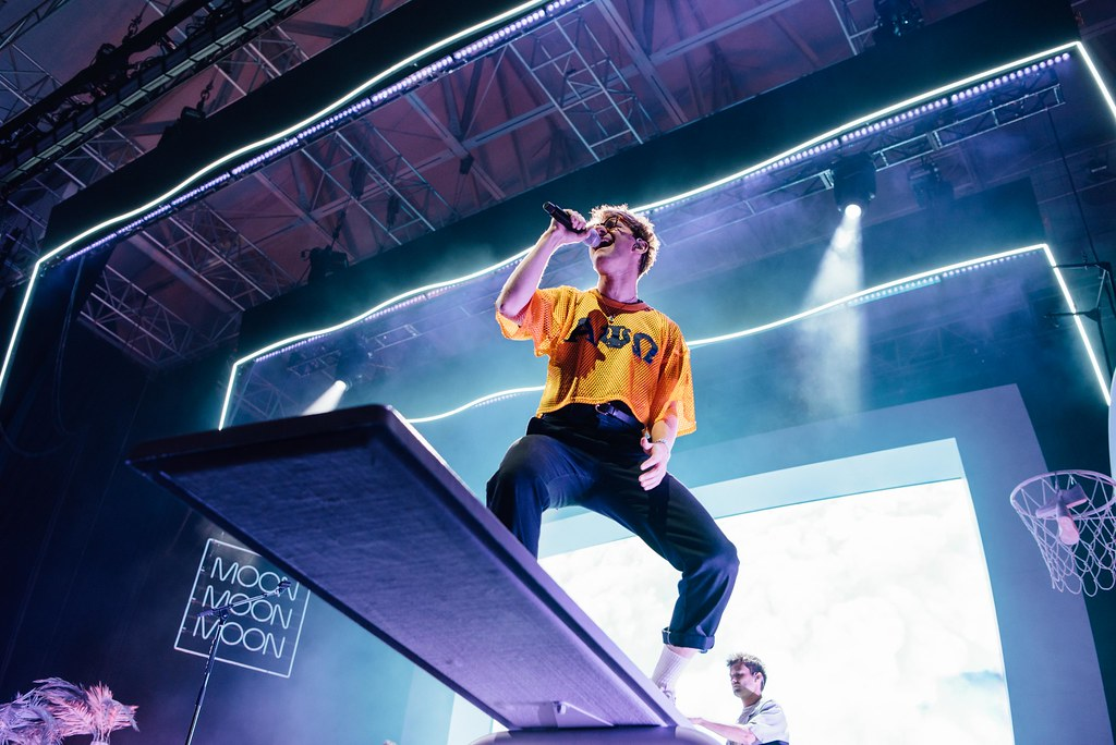 Glass Animals images