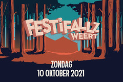 Festifallz 2021 Zondag