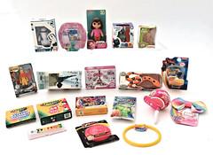 More Zuru Toy Mini Brands