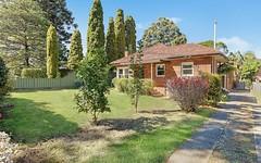 22 Kareela Road, Chatswood NSW